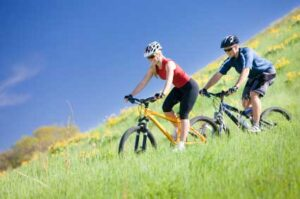 Effects-Of-Aerobic-Exercise-On-Working-Muscles